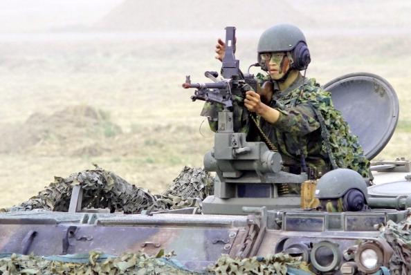 China will Militärbudget aufstocken