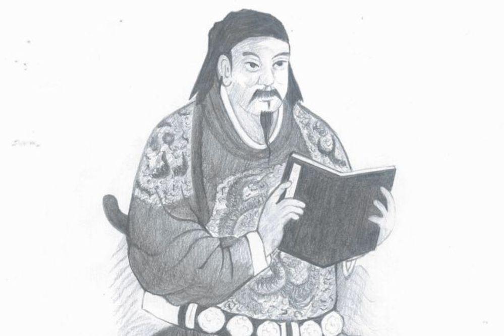 General Yue Fei – Symbol für Loyalität in Chinas Geschichte