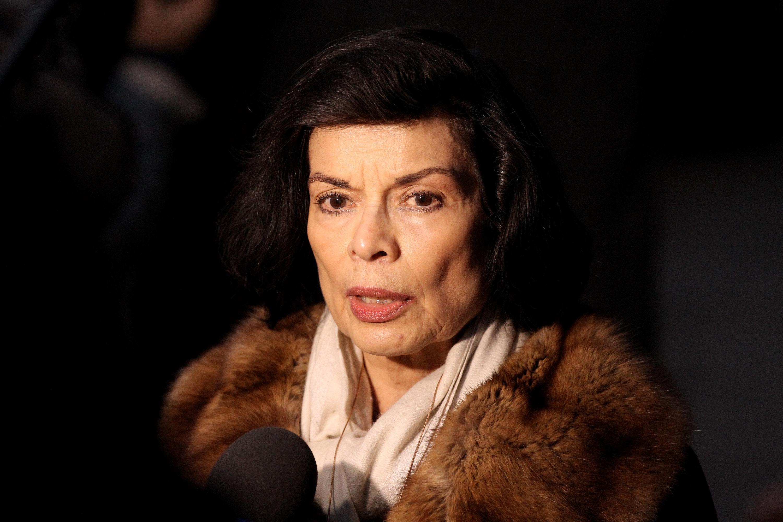 """Bianca Jagger über den Tod von L'Wren Scott: """"Es bricht mir das Herz"""""""