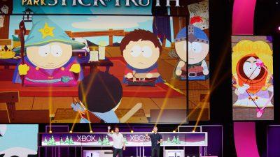 """""""South Park: The Stick of Truth"""": Deutschland verlangt Nazi-Symbole zu entfernen; Andere Ländern zensieren das Spiel"""