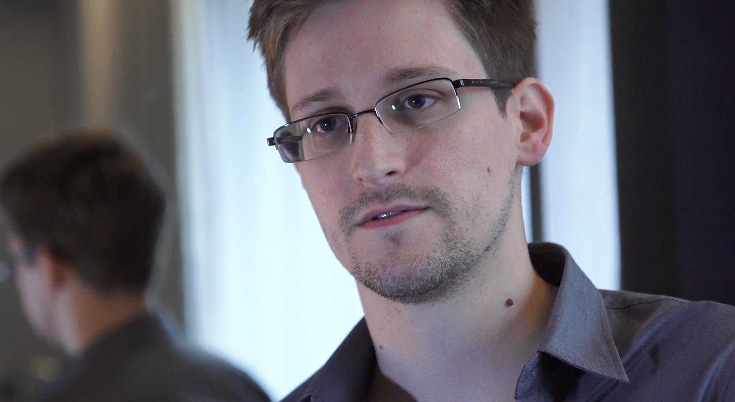 Snowden könnte die Kriegspläne der USA an China und Russland verraten haben