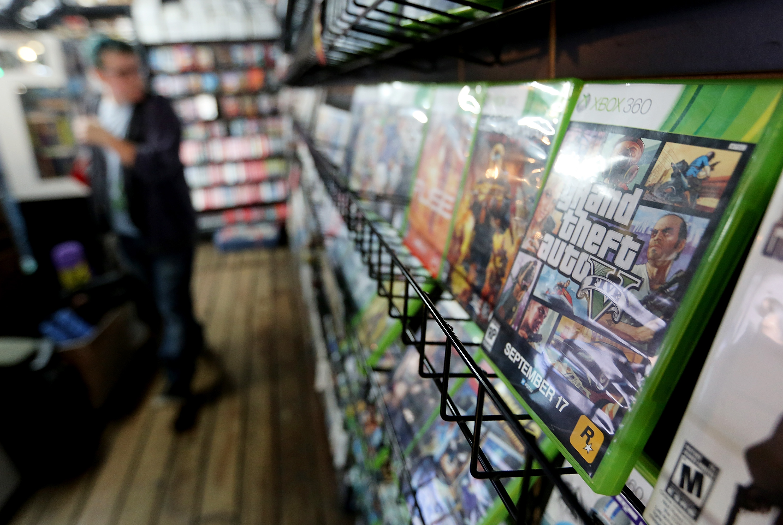 """GTA V: """"Ideen für 45 Jahre"""", aber kein Wort über Grand Theft Auto 5 für PC, Xbox One, PS4"""