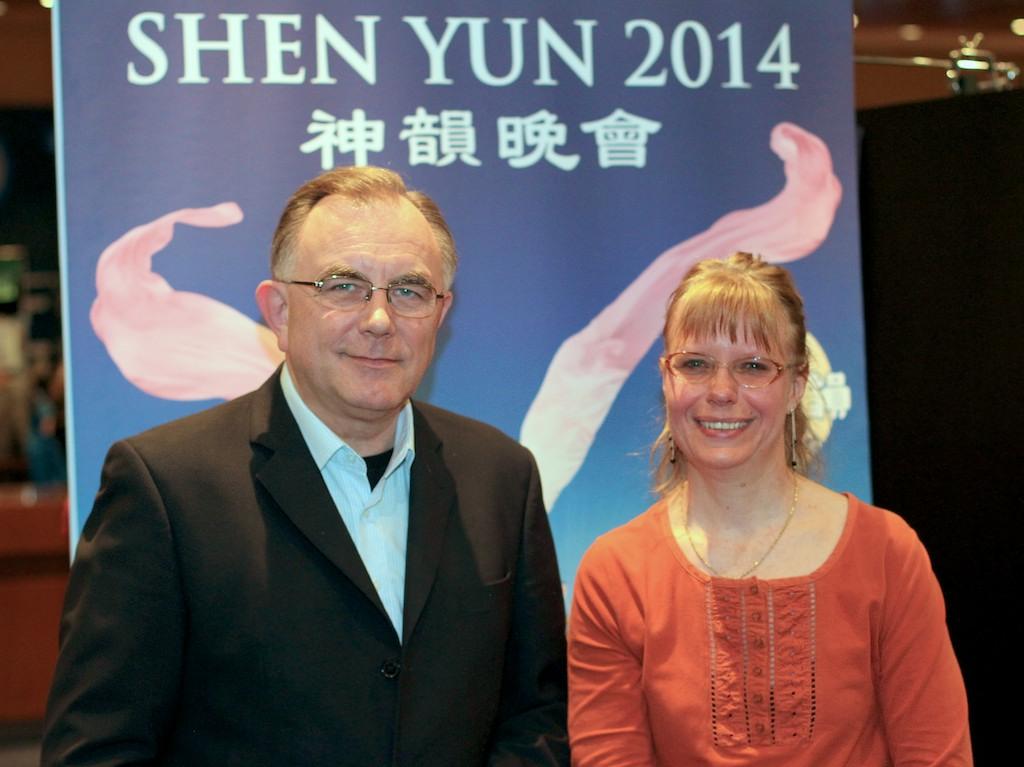 Shen Yun – Eine Brücke von Chinas Geschichte in die heutige Zeit