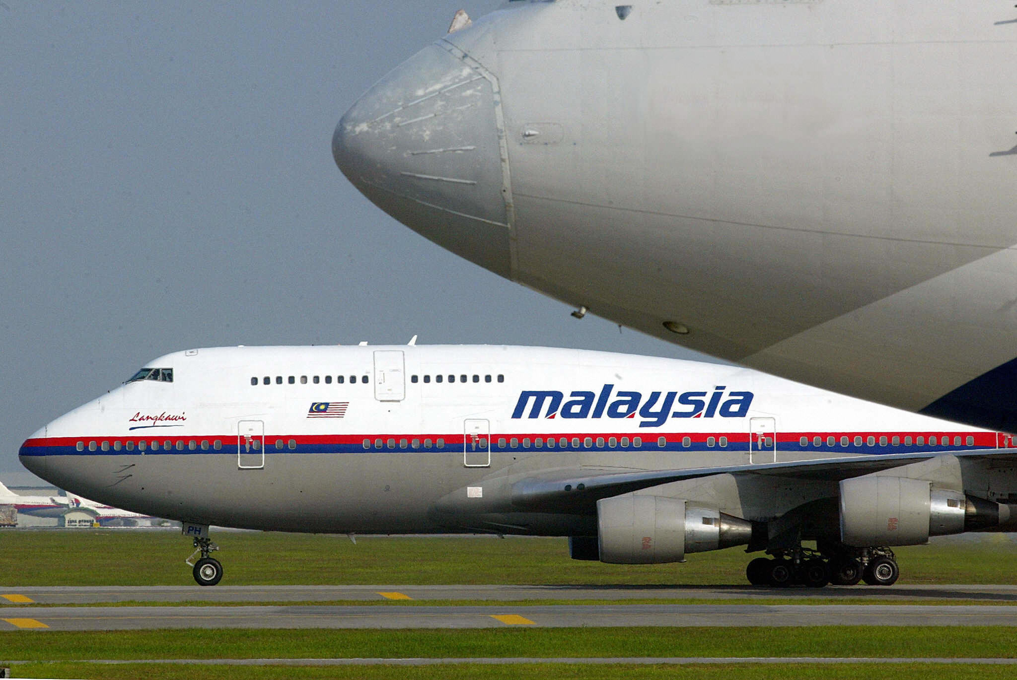 Boeing-Absturz: Es wird immer mysteriöser
