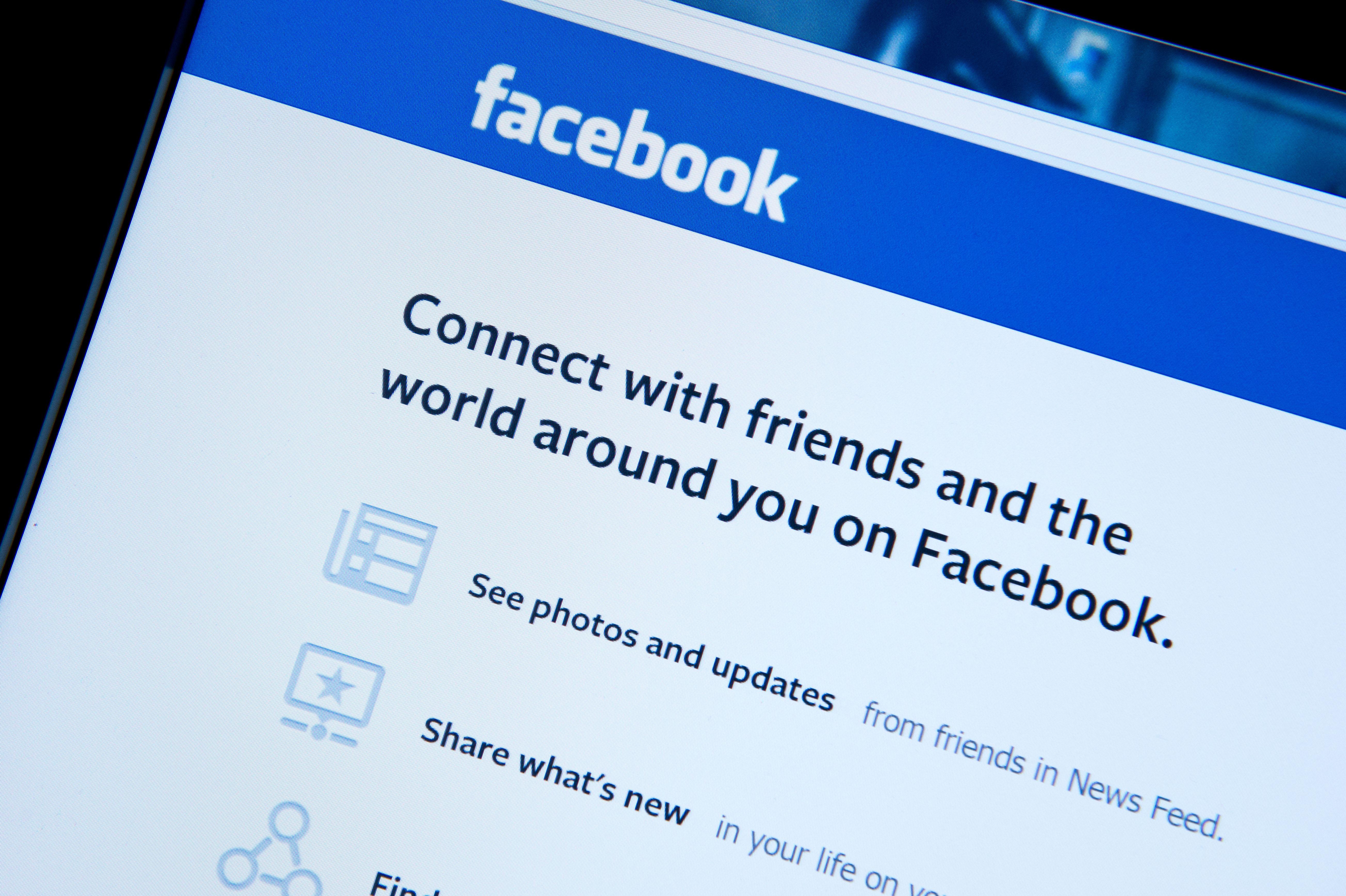 """Vorsicht vor den Fake Facebook-Webseiten """"Wovidz"""" und """"Fiziibooiks""""!"""