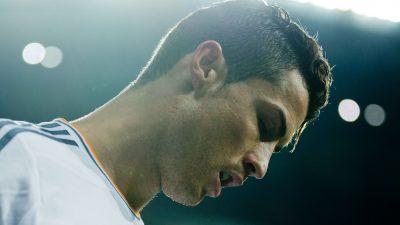Stadtderby: Ronaldo rettet Real gegen Atlético
