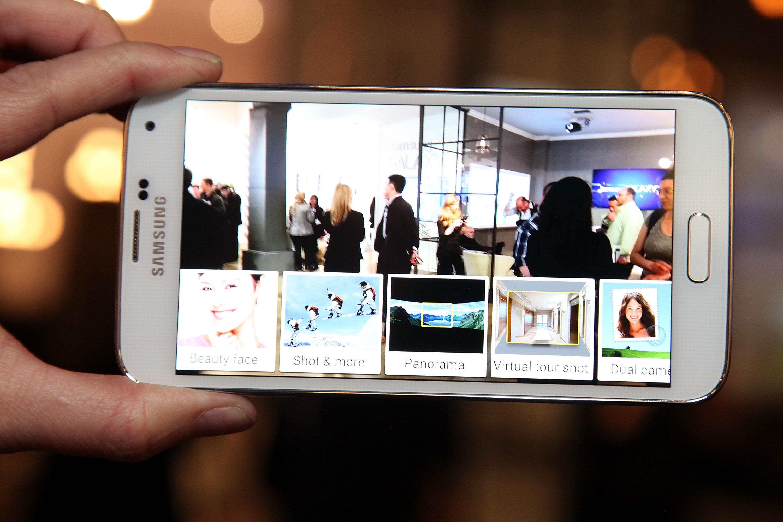 Oscar-Verleihungen 2014: Samsung goes viral! (+Video)