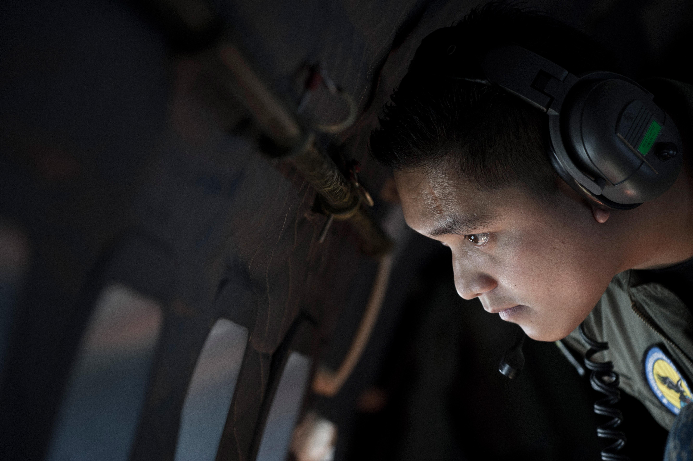 MH370: Hat der Co-Pilot Abdul Hamid Fariq, das Flugzeug entführt?