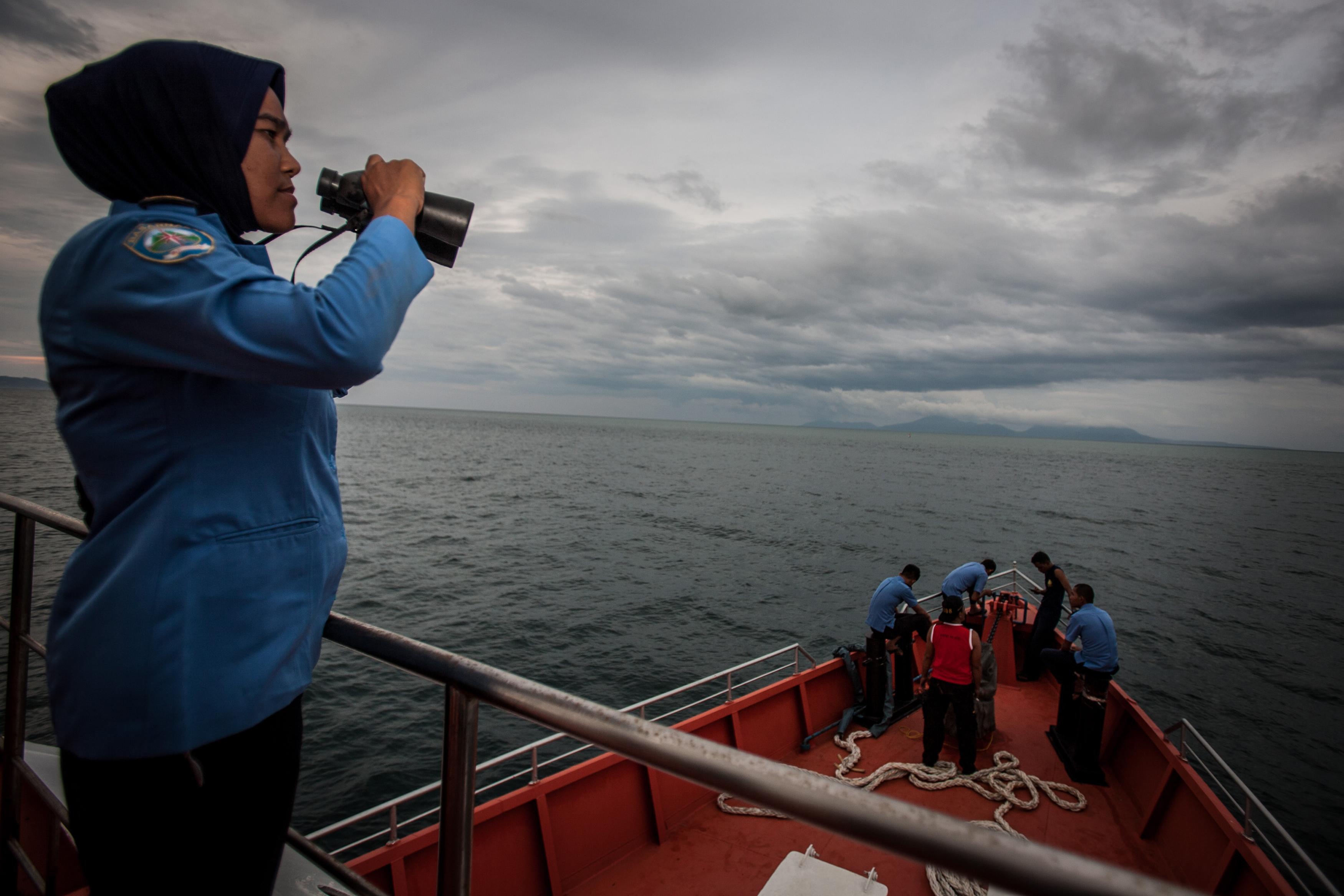 Wurde der Malaysian Airlines Flug 370 gefunden?