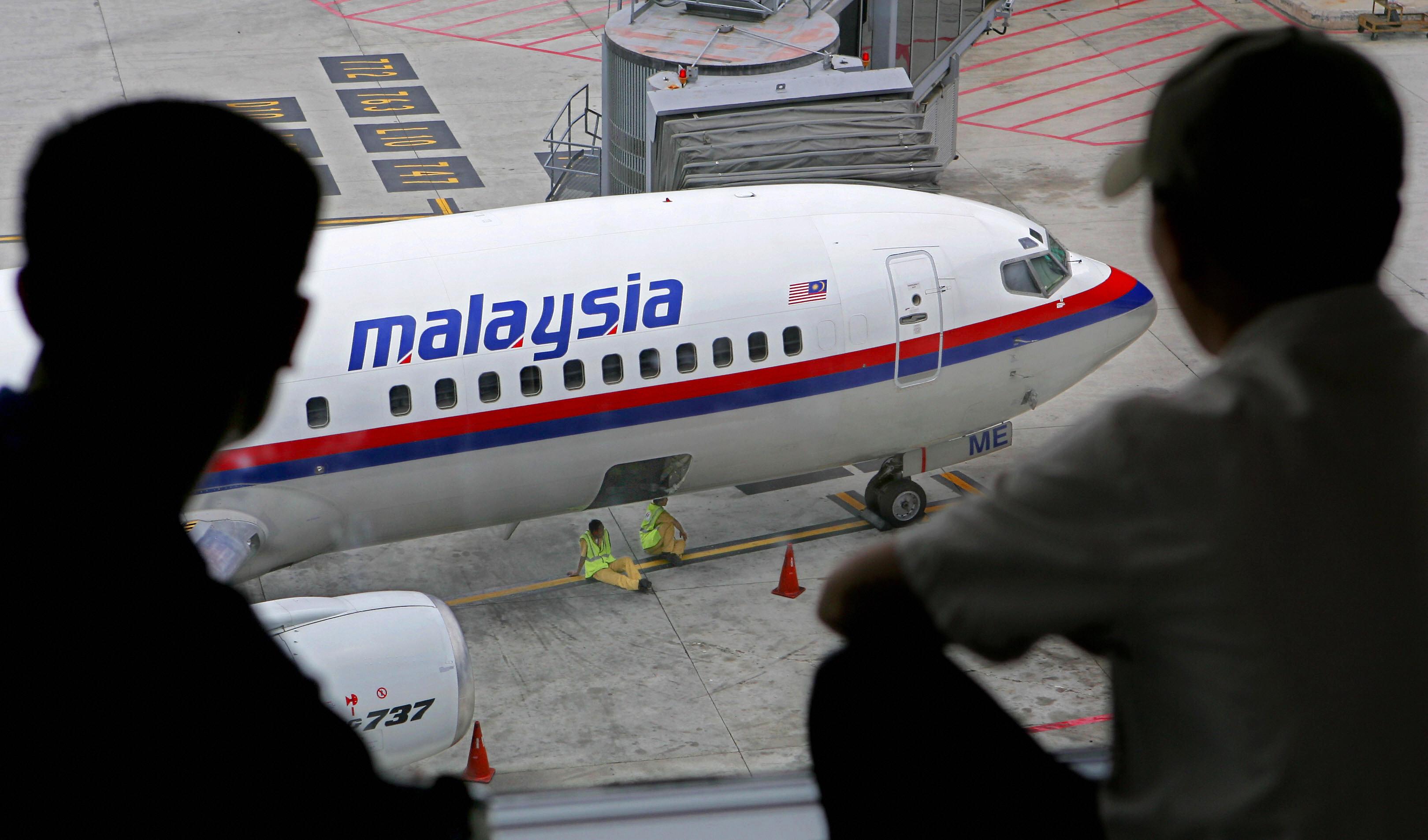 Flugzeugabsturz Malaysia: Zaharie Ahmad Schah war der Pilot