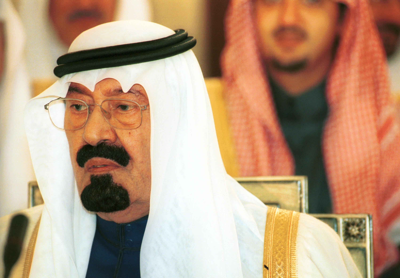 """Schockierend: Die """"Gefangenschaft"""" der Saudi-Prinzessinnen"""