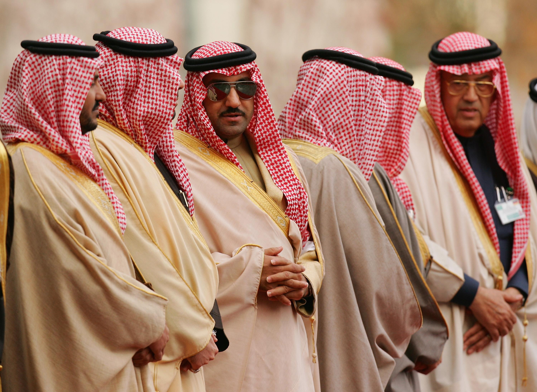 Ukraine-Krise: Washington bittet Saudi-Arabien um Finanzspritze