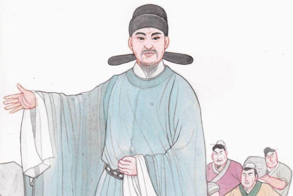Cheng Hao – Ein Mensch für Menschen in Chinas Song-Dynastie
