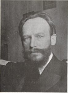 Chistian Morgenstern 1906