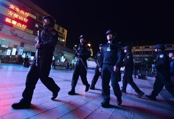 """Insider: """"Terror-Anschläge sollten Chinas Präsidenten stürzen"""""""