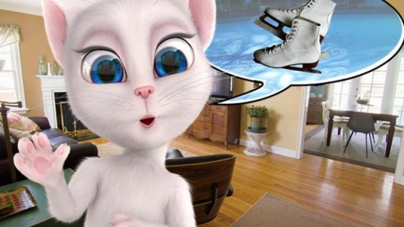 Katze Tom Spiele