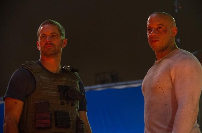 """Paul Walker-""""Fast and Furious 7"""": Die Dreharbeiten beginnen! Wird Cody Walker im Film zu sehen sein?"""