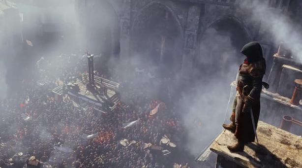 Assassin's Creed Unity: Release wurde bestätigt! (+Trailer)
