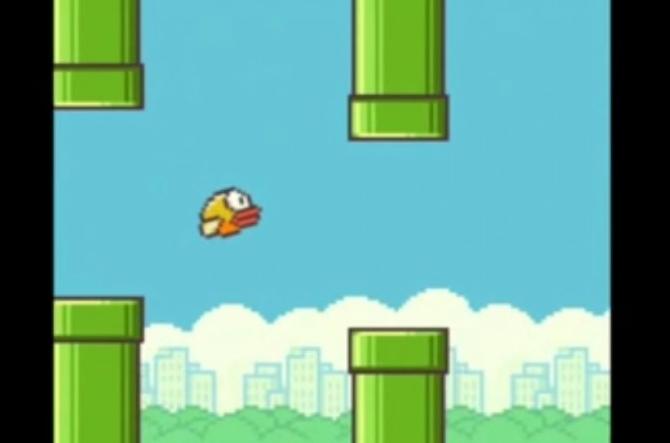 """""""Flappy Bird""""-Comeback wird nicht so einfach werden"""