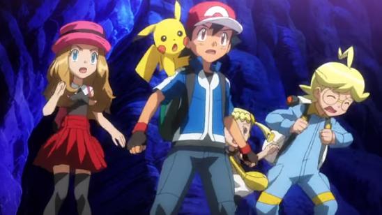 """""""Pokemon X & Y"""" Anime-Film-Trailer veröffentlicht (+Plot Updates)"""