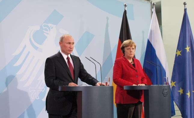 Riexinger: Merkel sollte vor Krim-Referendum persönlich mit Putin verhandeln