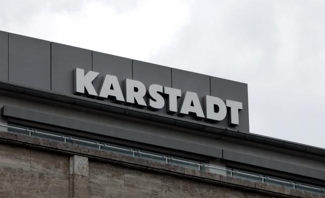 Neue Karstadt-Chefin will Führungskultur ändern