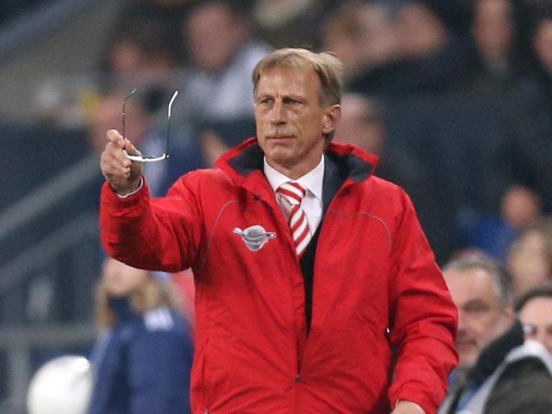 Medien: Daum als Trainer von Bursaspor entlassen