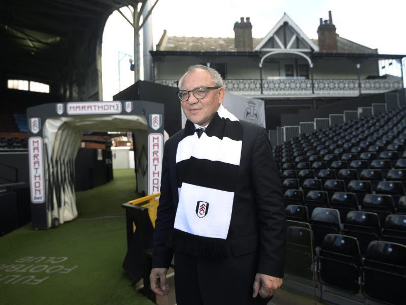 Magath will FCFulham auch bei Abstieg treu bleiben
