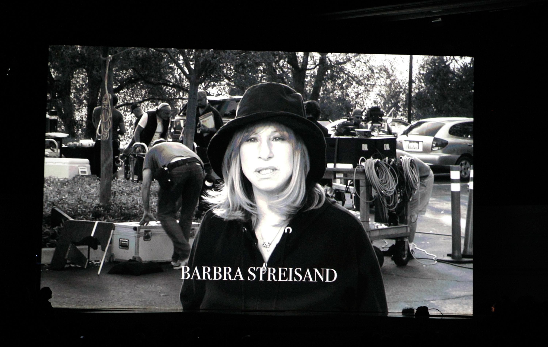 """Barbra Streisand: Zum 72. Geburtstag wünschen ihre Fans """"Alles Gute!"""""""