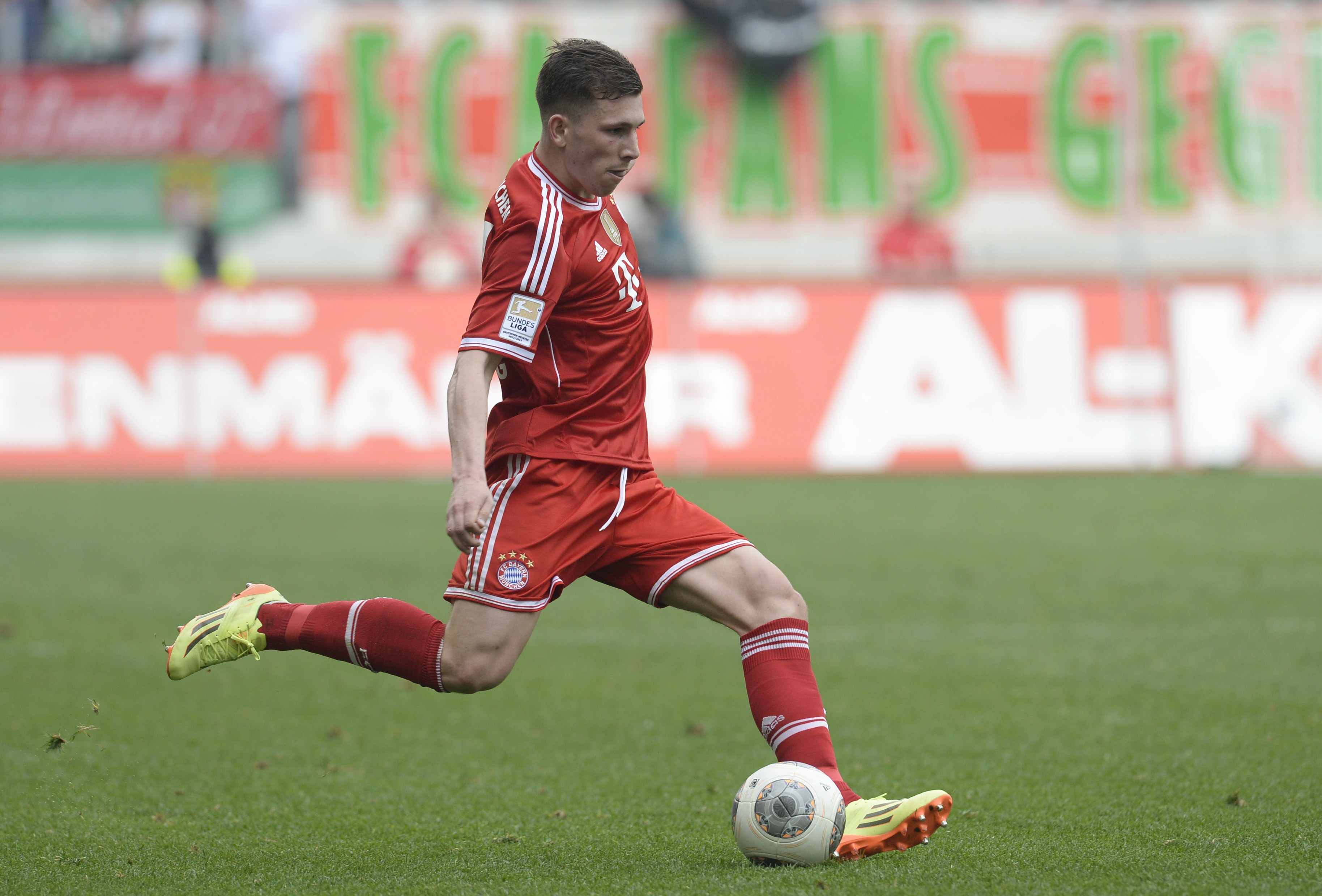 FC Bayern München gegen Manchester United: Die wichtigsten Daten und Fakten