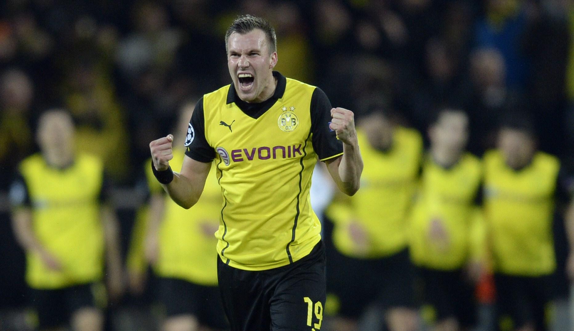 Borussia Dortmund gegen Bayern München: Das Spiel der Spiele!