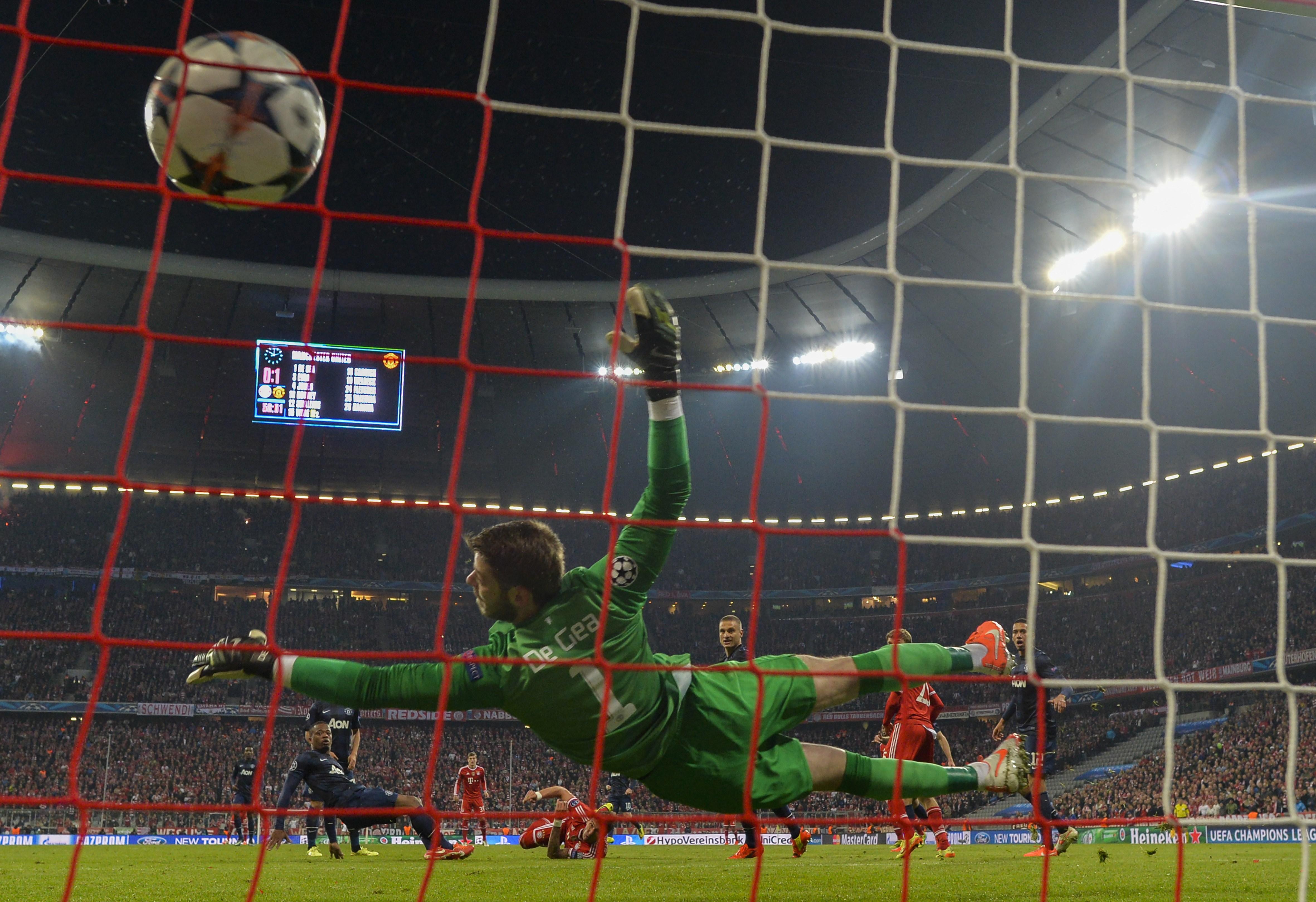Auf einem Blick: Was die internationale Presse zum Halbfinal-Einzug vom FC Bayern München zu sagen hat