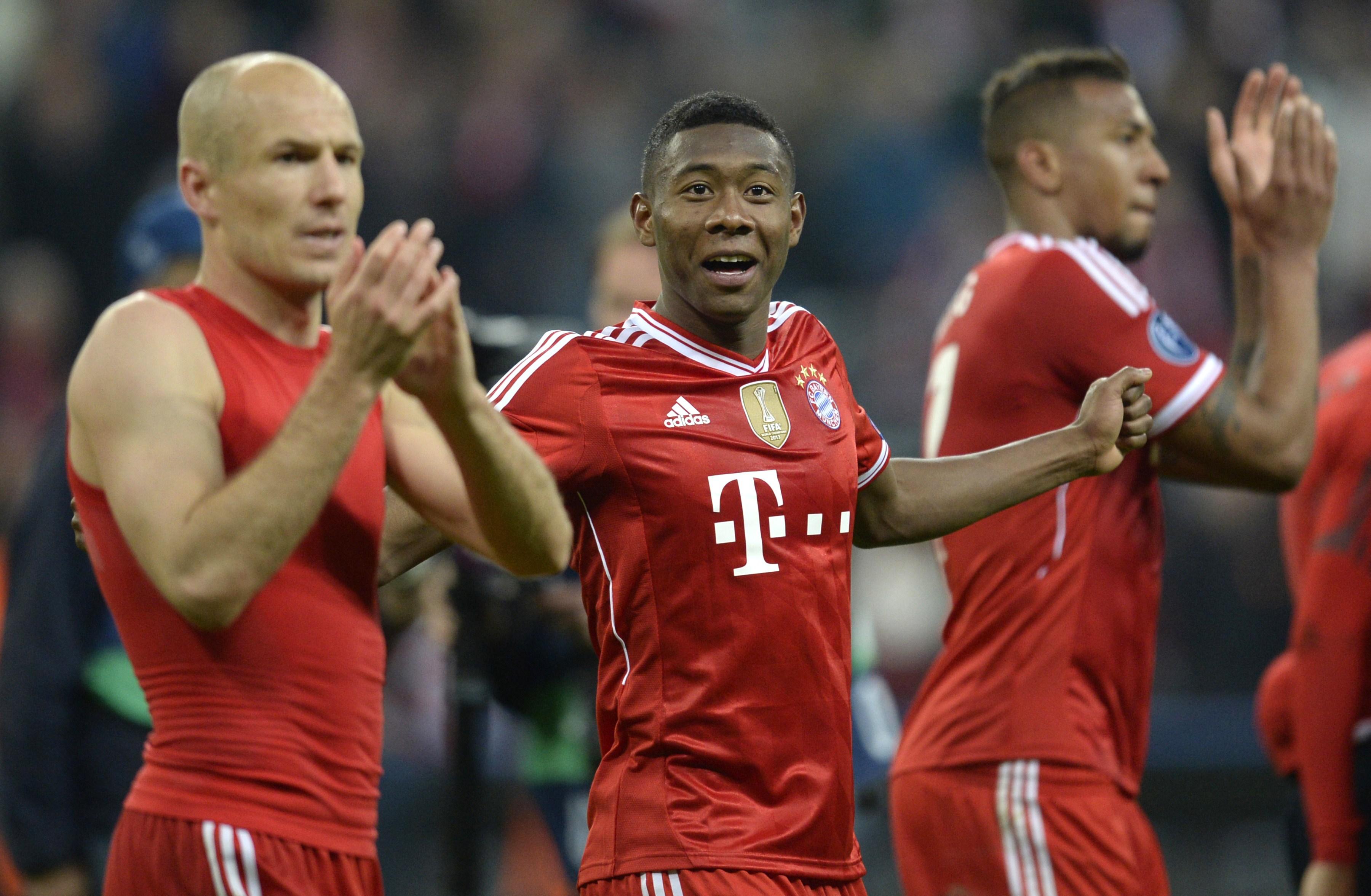 FC Bayern München: Wer wird gegen den Meister antreten?