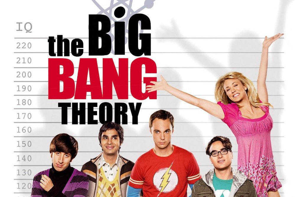 "China: ""Big Bang Theory""-Sperrung  wegen Big Money"