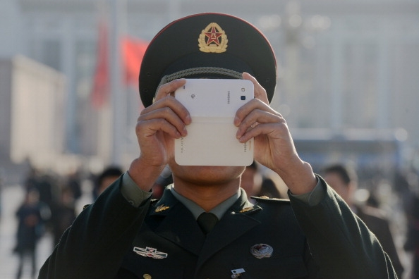 Chinas Machtkampf: Militär schwört Xi Jinping die Treue
