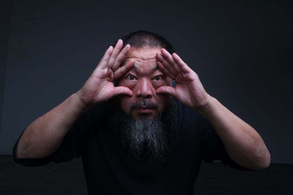 Staatsministerin Grütters wird Ai Weiwei Ausstellung in Berlin eröffnen