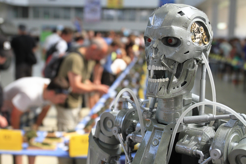 Terminator 5 'Genesis': Was bisher bekannt ist