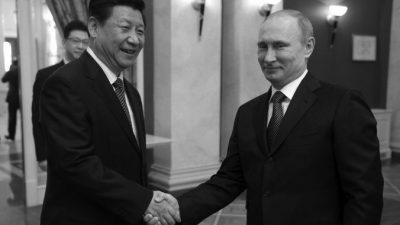 Das war Putins China-Besuch im Licht des KP-Machtkampfs