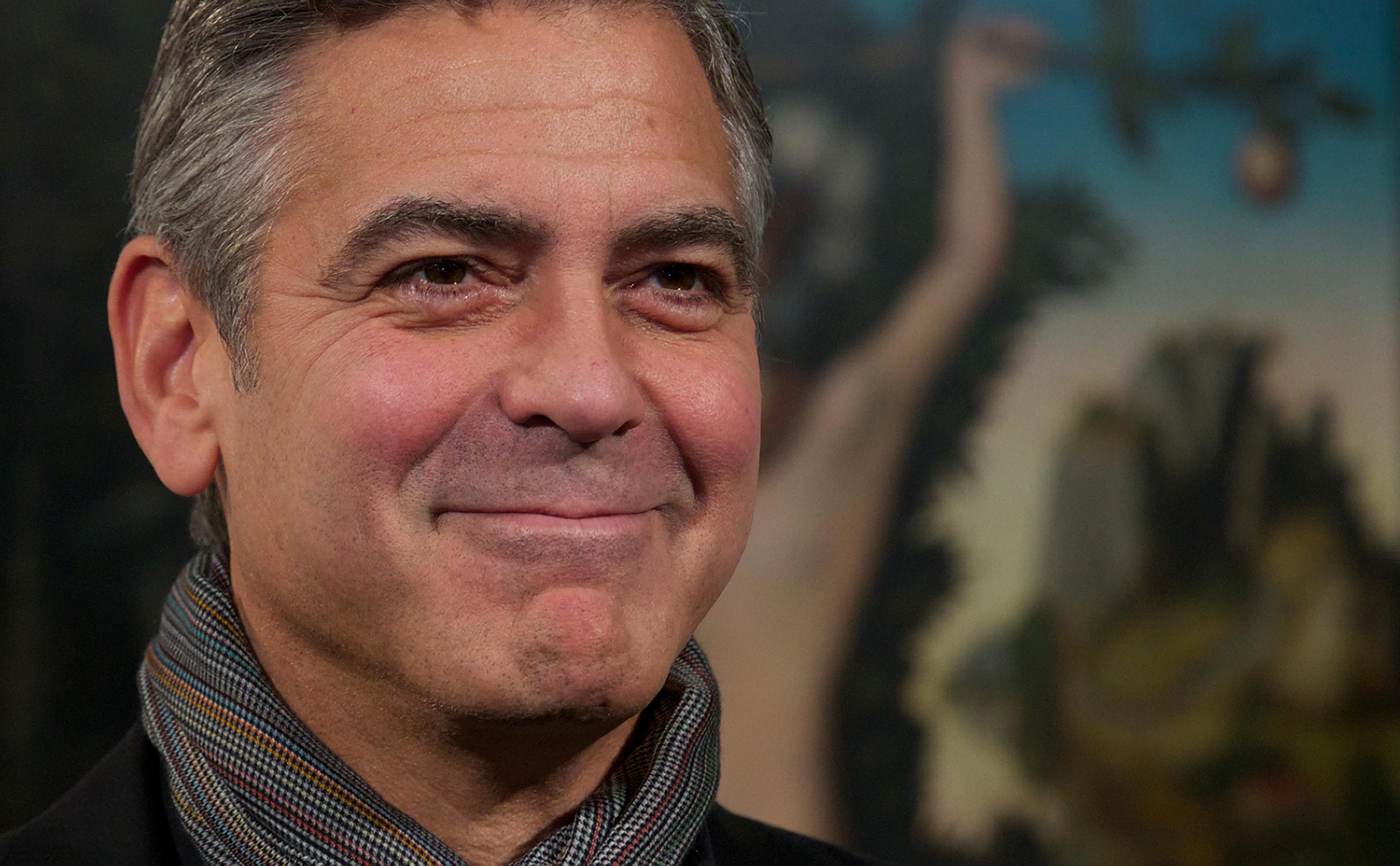 George Clooney: Wie romantisch war sein Heiratsantrag?