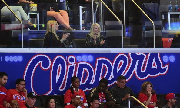 Donald Sterling: L.A. Clippers für 2 Milliarden Dollar verkauft!