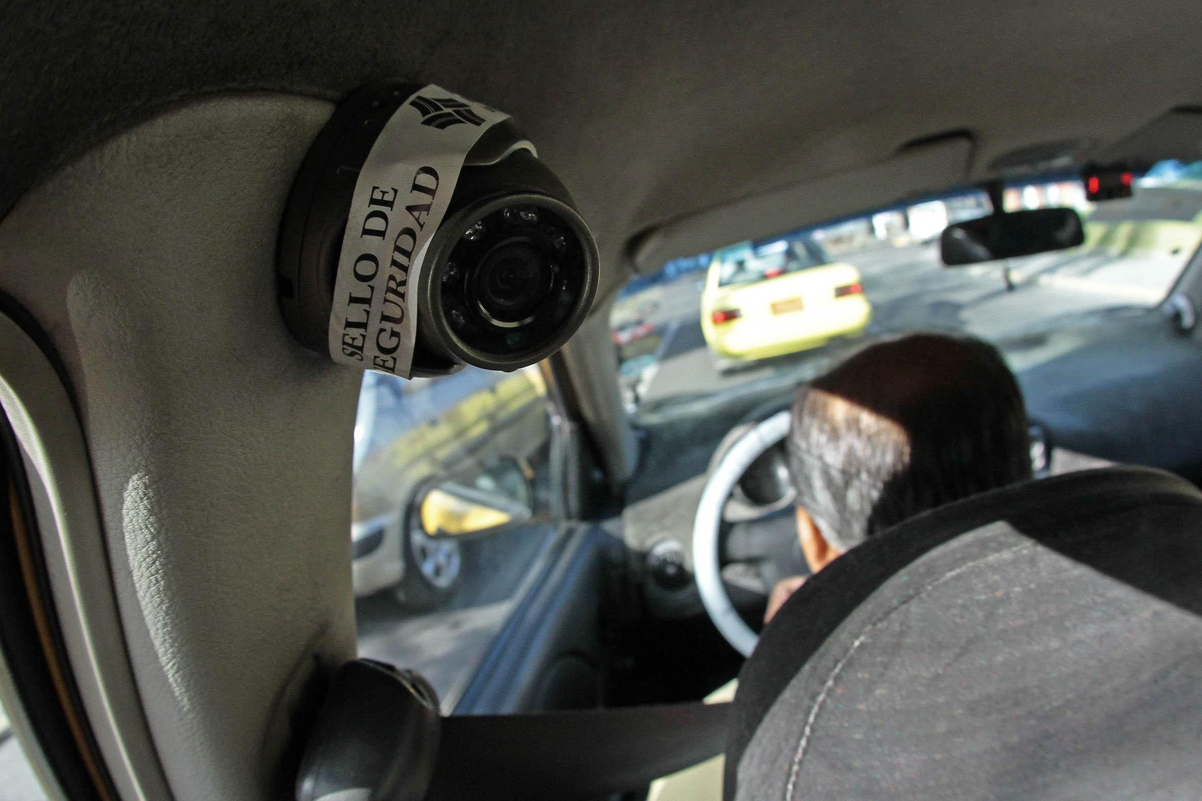 Kommen in Autos bald serienmäßig Überwachungskameras?