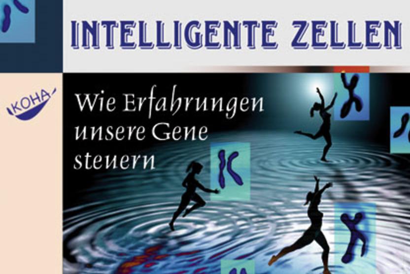 Bewusstsein der Zellen: Die Sicht von Bruce Lipton auf die Evolution