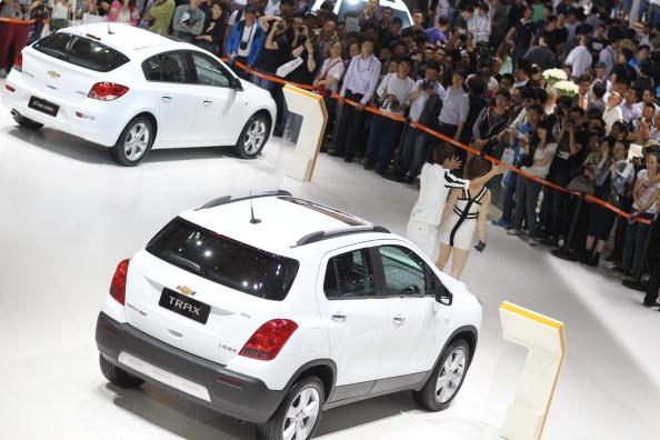 Wenn Chinas Billig-Autos den globalen Markt überrollen
