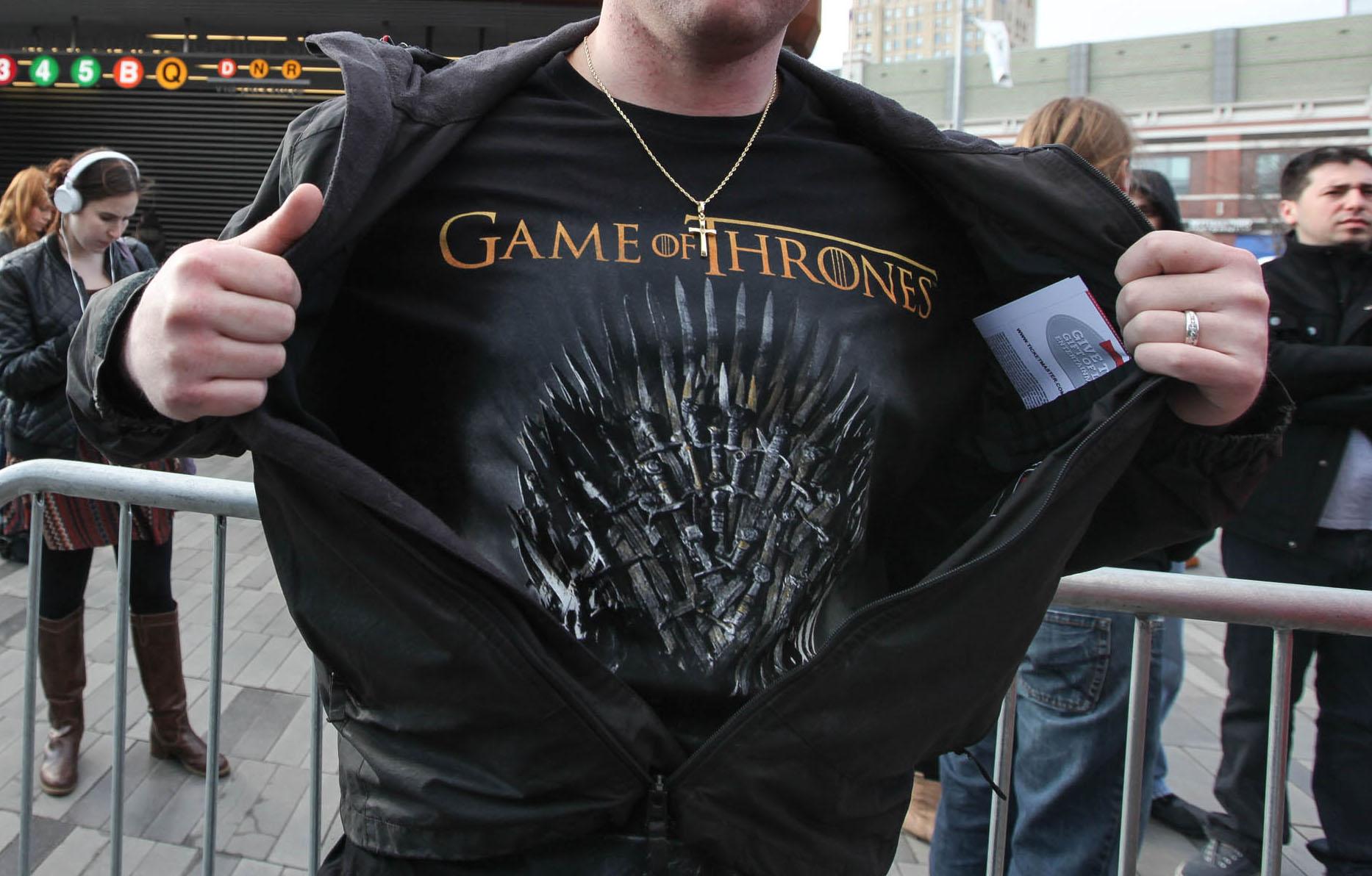 """SPOILER-ALARM! Das erwartet die Fans in Epsiode 8 von """"Game of Thrones"""" Staffel 4"""