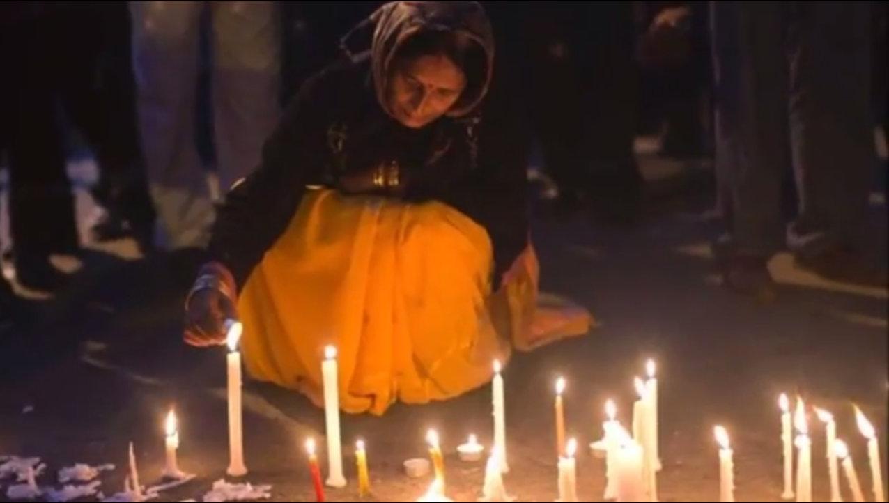 Missbrauch in Indien: Gruppen-Vergewaltigung zweier Mädchen in Indien schockiert erneut die Welt
