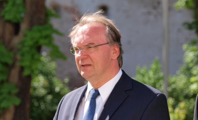 Sachsen-Anhalts Ministerpräsident kritisiert Streitkultur in Deutschland