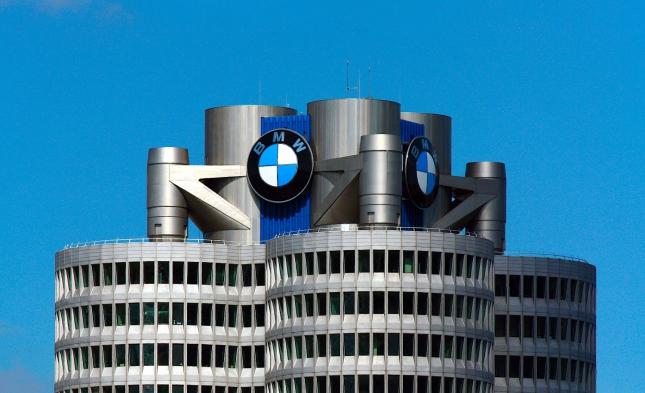 BMW-Personalchefin lehnt Frauenquote für ihren Konzern ab