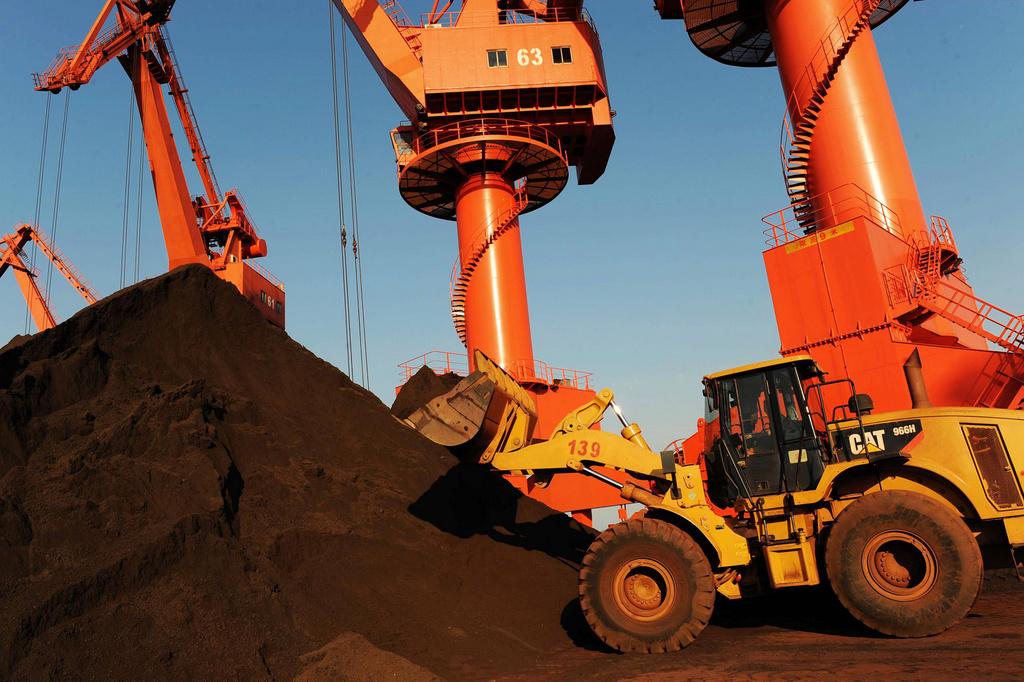 Hütchenspiel um Kupfer und Aluminium  in China aufgedeckt