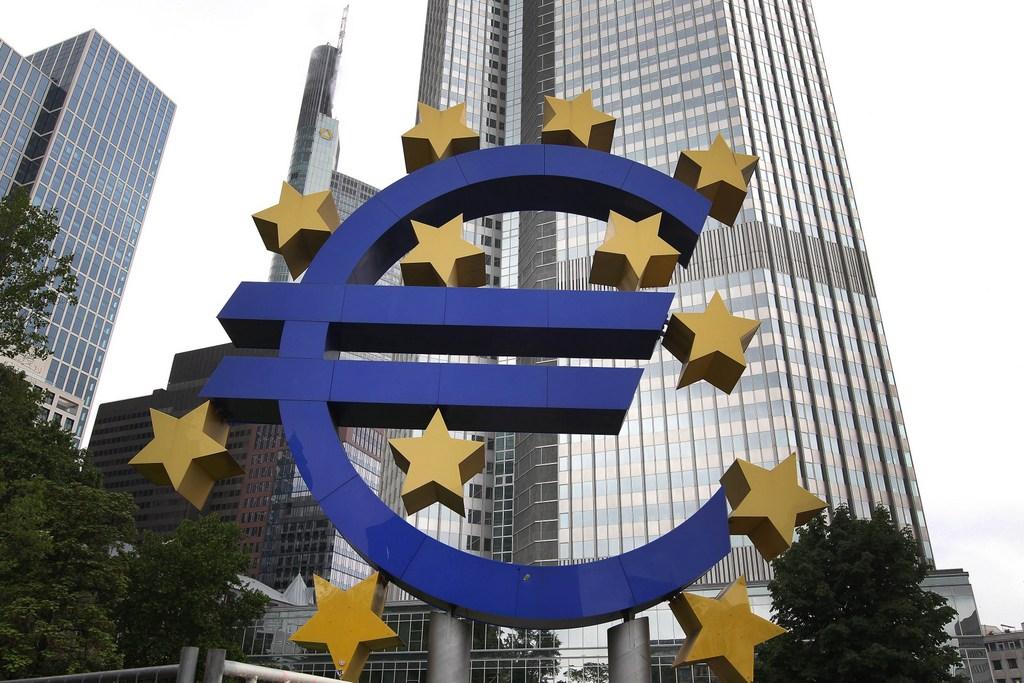Krieg der Zentralbanken: Kann die EZB mithalten?