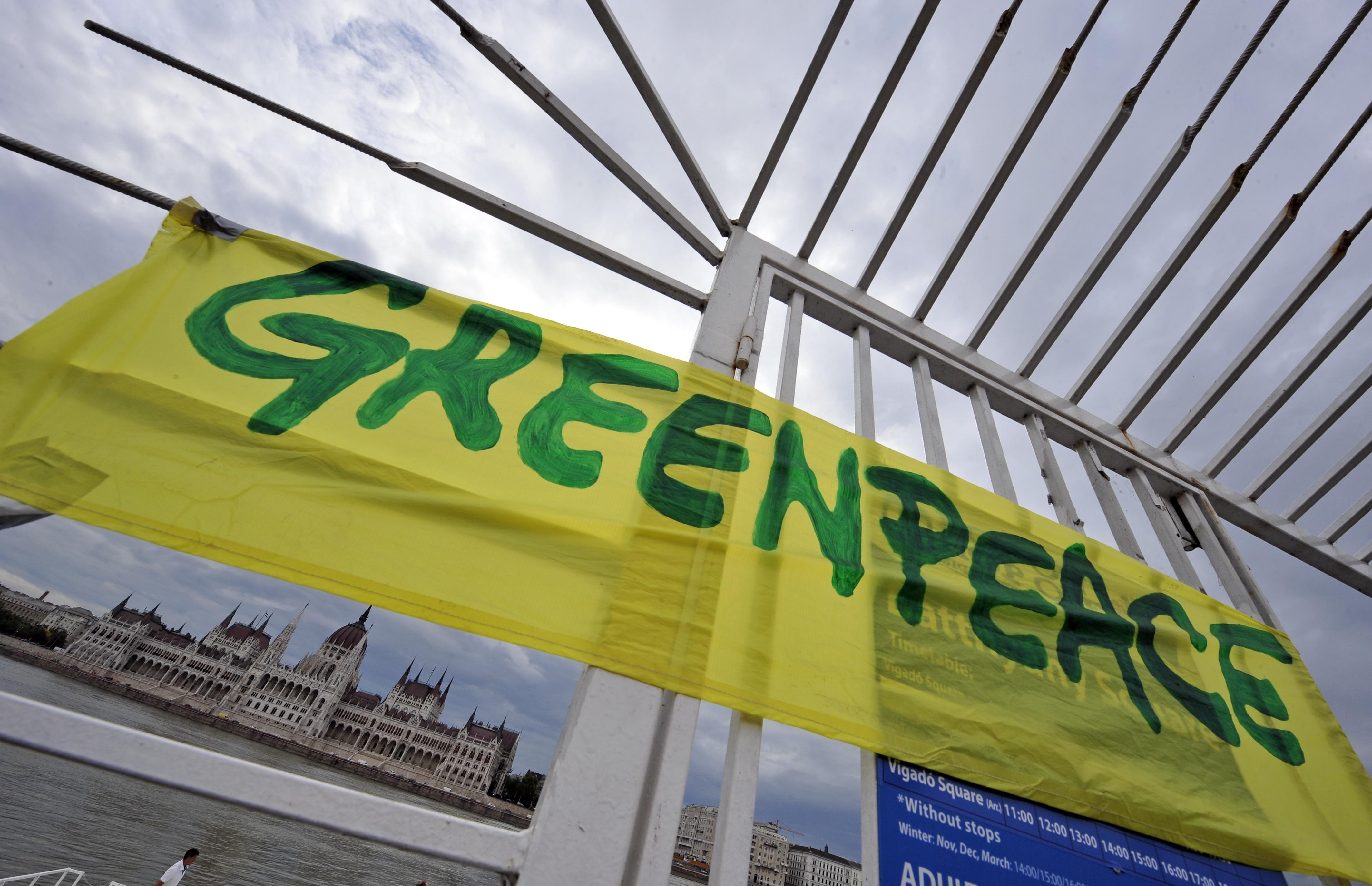 Frank Hennig: Greenpeace und die Verantwortungslosigkeit als Geschäftsmodell